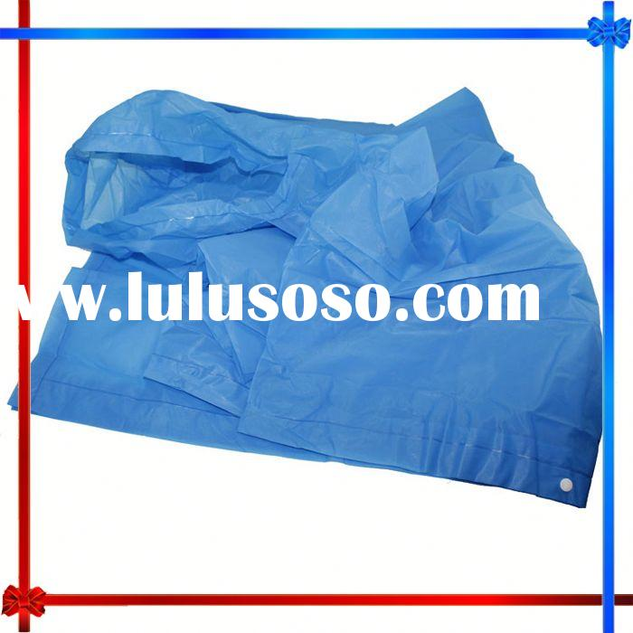 GIFT 201K pvc raincoats for men