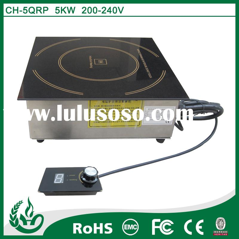 Home kitchen equipment(built in induction stove)