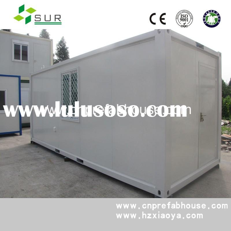 modified container sea container house container house for sale