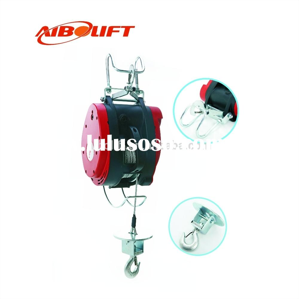 Aibolift small electric winch lifting 110v