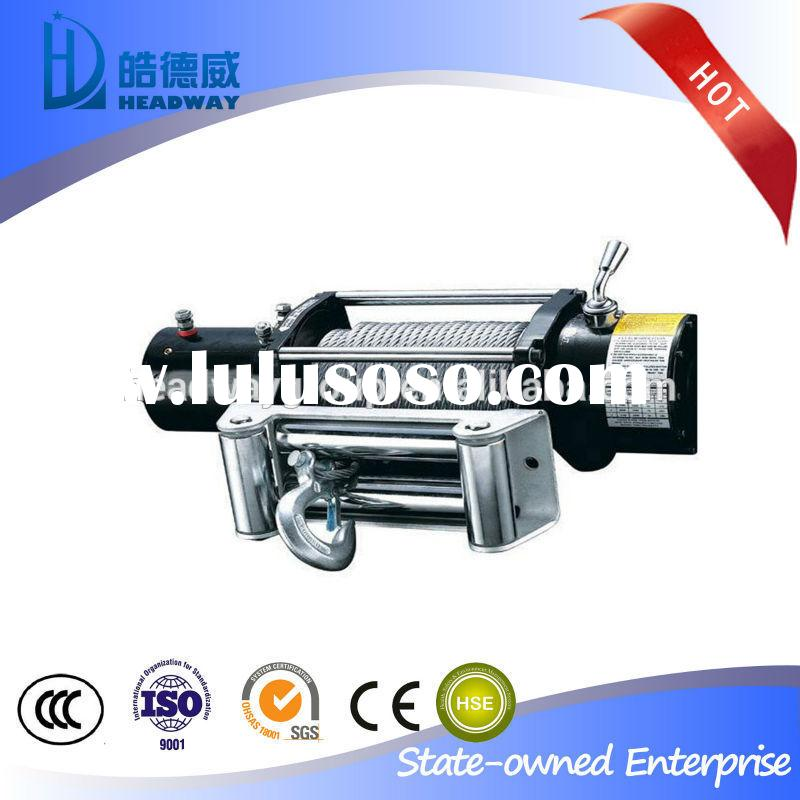 hot sale electric winch 110V