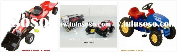 Pedal Car Steering System : Pedal car steering system