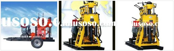 Used diy water well drill swivels for sale