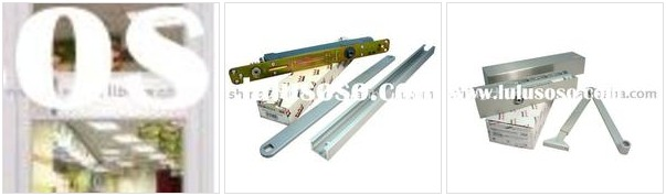 Door Closer Body 320g Adjustments Door Closer Body 320g