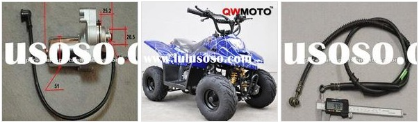 Chinese 110 Atv Wiring Diagram