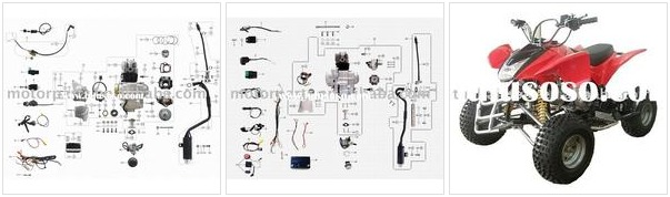 110 sunl wiring diagram manufacturers