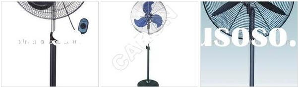 Electric Stand Fan Wiring Diagram  Electric Stand Fan