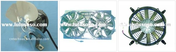 Holiday Inflatable Replacement Fan : Replacement fan motor for christmas inflatables