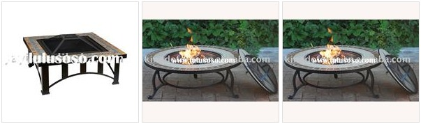 square table fire pit, square table fire pit Manufacturers ...